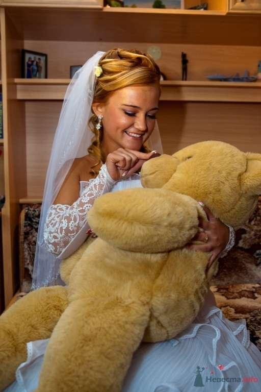 Фото 41844 в коллекции Наша зажигательная Свадьба!11.07.2009 - КатёночкаИзЗелика