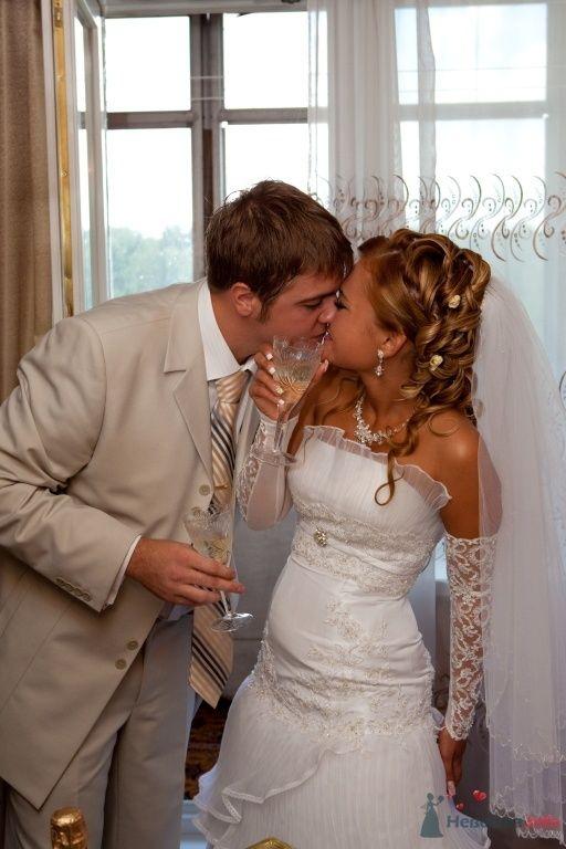 Фото 41846 в коллекции Наша зажигательная Свадьба!11.07.2009 - КатёночкаИзЗелика