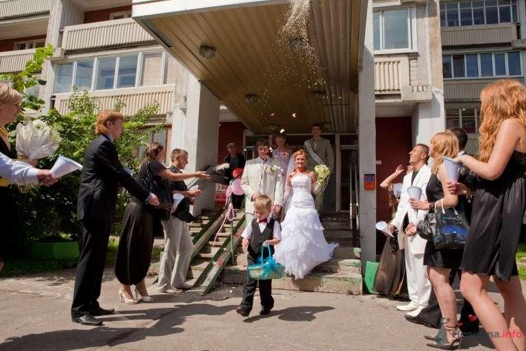 Фото 41848 в коллекции Наша зажигательная Свадьба!11.07.2009 - КатёночкаИзЗелика