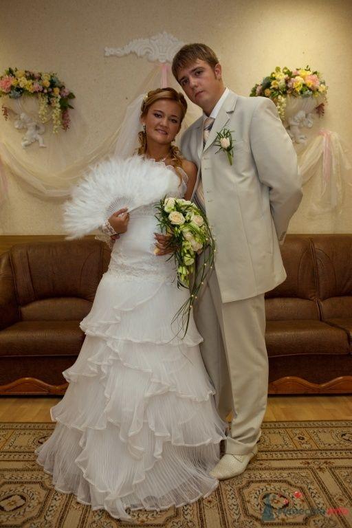 Фото 41857 в коллекции Наша зажигательная Свадьба!11.07.2009 - КатёночкаИзЗелика