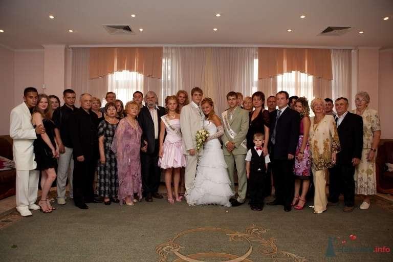 Фото 41860 в коллекции Наша зажигательная Свадьба!11.07.2009 - КатёночкаИзЗелика