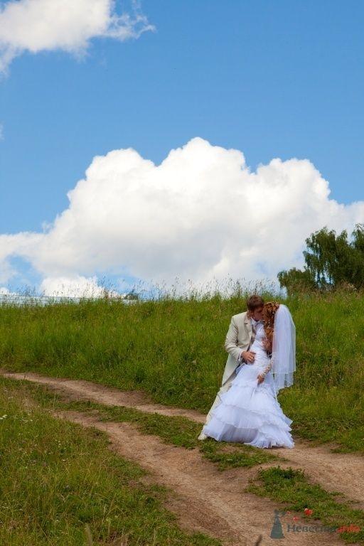 Фото 41881 в коллекции Наша зажигательная Свадьба!11.07.2009