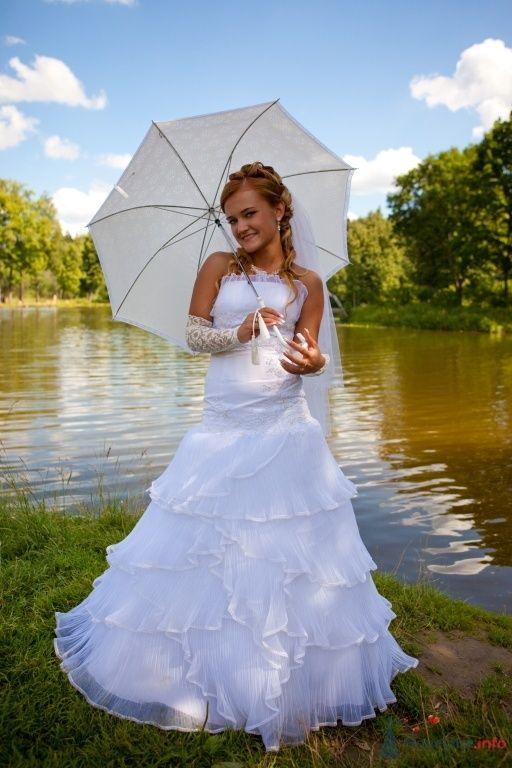 Фото 41888 в коллекции Наша зажигательная Свадьба!11.07.2009 - КатёночкаИзЗелика