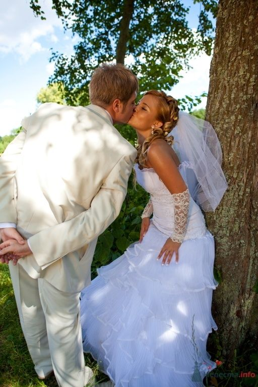 Фото 41891 в коллекции Наша зажигательная Свадьба!11.07.2009 - КатёночкаИзЗелика