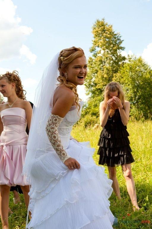 Фото 41895 в коллекции Наша зажигательная Свадьба!11.07.2009 - КатёночкаИзЗелика