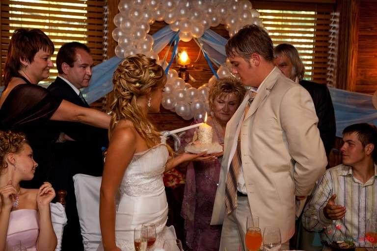 Фото 41914 в коллекции Наша зажигательная Свадьба!11.07.2009 - КатёночкаИзЗелика