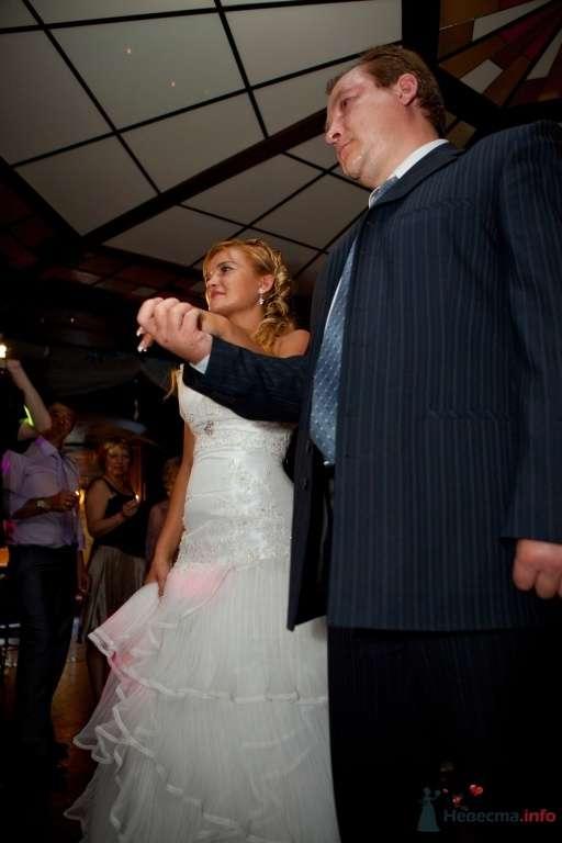 Фото 41916 в коллекции Наша зажигательная Свадьба!11.07.2009 - КатёночкаИзЗелика