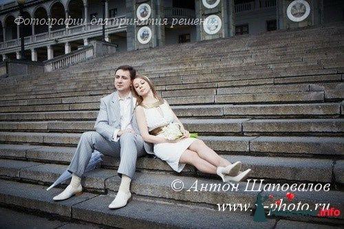 Фото 94182 в коллекции Всякие всякости - Свадебные фотографы StoryOfMoments
