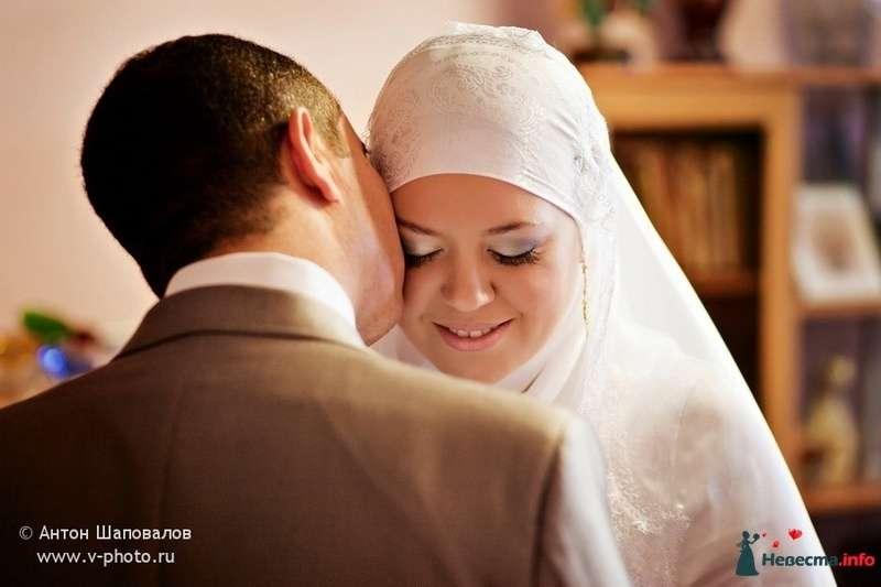 Фото 109442 в коллекции Ольга (ribca_saghira) и Абдельхади. 13 мая 2010. - Свадебные фотографы StoryOfMoments