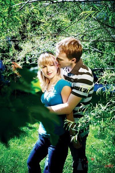 Фото 24433 в коллекции LoveStory - Студия свадебной фотографии Сергея Рыжова