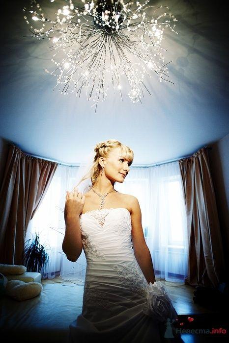 Фото 30793 в коллекции Свадьба Ольги и Александра - Студия свадебной фотографии Сергея Рыжова