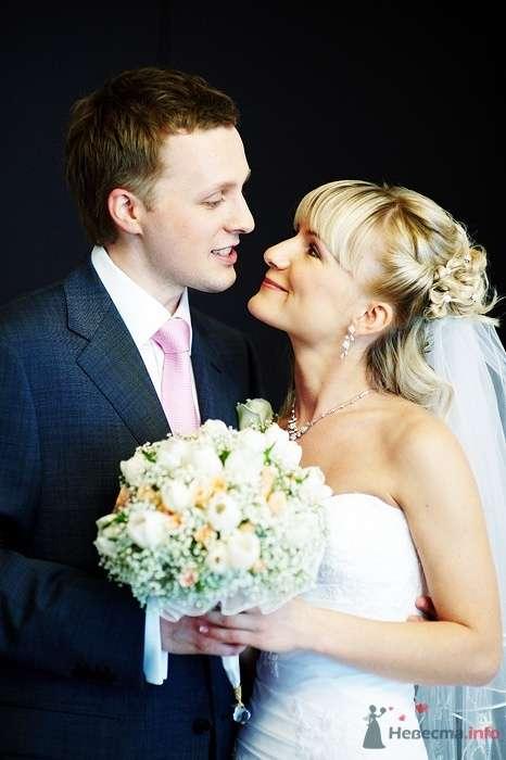 Фото 30797 в коллекции Свадьба Ольги и Александра - Студия свадебной фотографии Сергея Рыжова