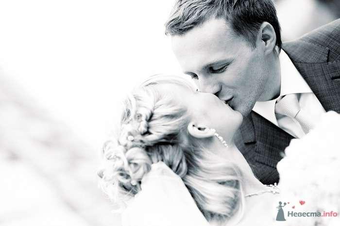 Фото 30799 в коллекции Свадьба Ольги и Александра - Студия свадебной фотографии Сергея Рыжова