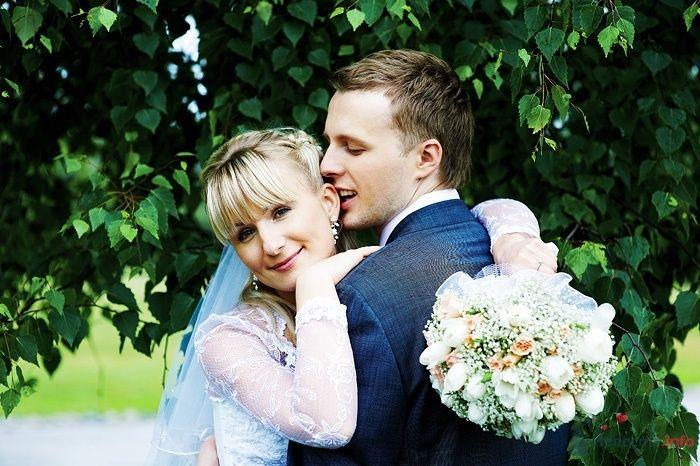 Фото 30802 в коллекции Свадьба Ольги и Александра - Студия свадебной фотографии Сергея Рыжова