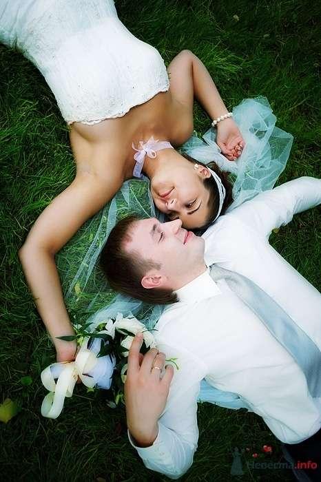 Фото 33053 в коллекции Александра и Александр  27.06.09 - Студия свадебной фотографии Сергея Рыжова