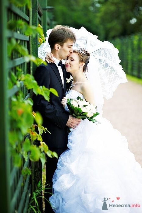 Фото 46266 в коллекции Свадьба Насти и Кости 25.07.09 - Студия свадебной фотографии Сергея Рыжова