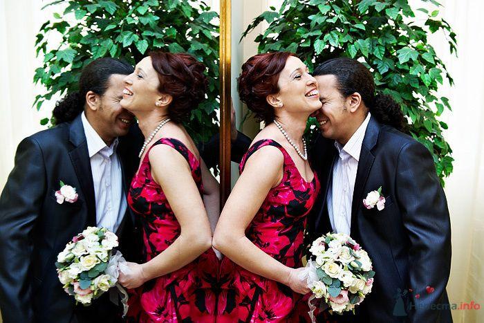 Фото 78920 в коллекции Свадьба Марины и Джордано 10.02.2010