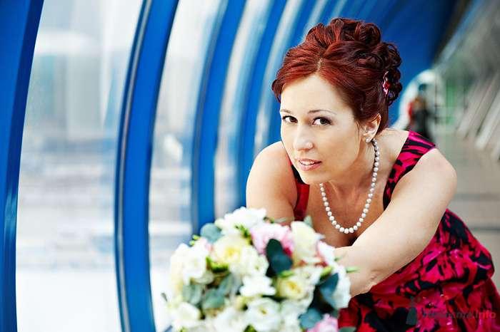 Фото 78924 в коллекции Свадьба Марины и Джордано 10.02.2010 - Студия свадебной фотографии Сергея Рыжова