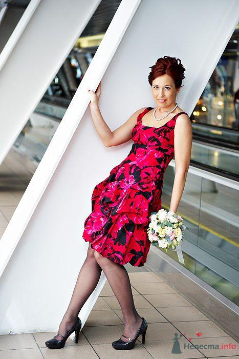 Фото 78926 в коллекции Свадьба Марины и Джордано 10.02.2010 - Студия свадебной фотографии Сергея Рыжова