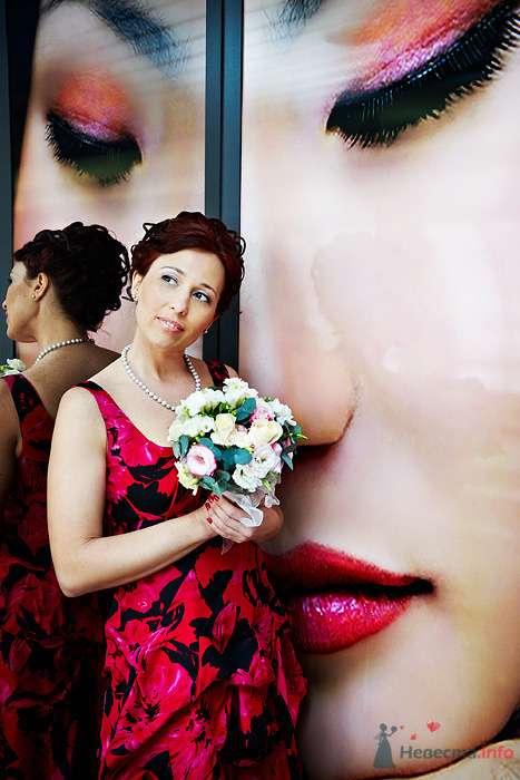 Фото 78929 в коллекции Свадьба Марины и Джордано 10.02.2010 - Студия свадебной фотографии Сергея Рыжова