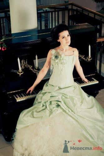 Свадебное платье Camomille
