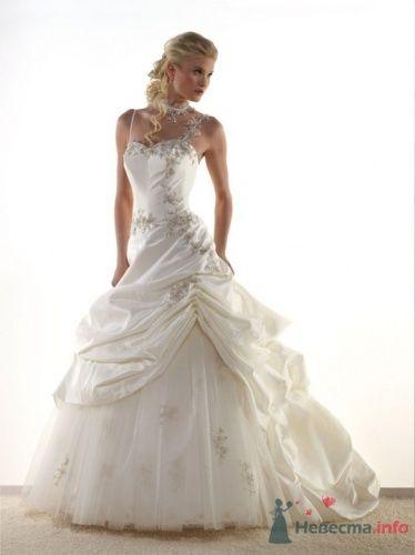 Свадебное платье Fabuleuse