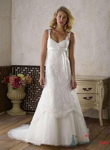 Свадебное платье AC083 - фото 13834 Невеста01