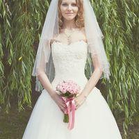 Невеста Вика