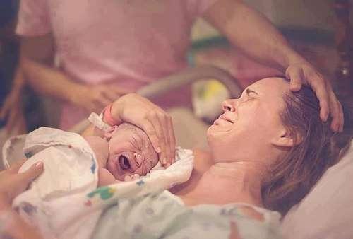 фото только что родившиеся мальчиков