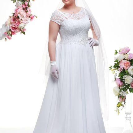 Свадебное платье Nikoletta-1