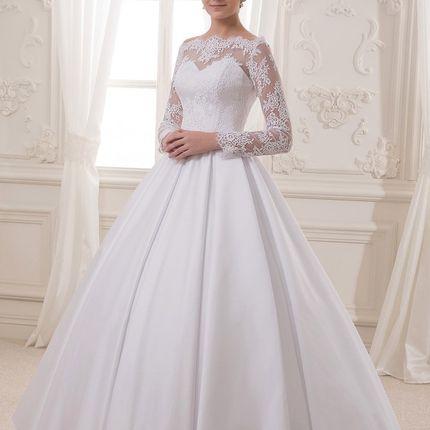 Свадебное платье SL- 034