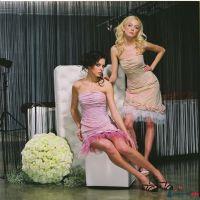 вечернее платье Ego (фирма VISAVIS)