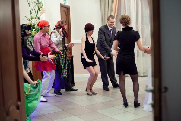 Фото 920707 в коллекции Мои фотографии - Ведущая Ирина Яковлева