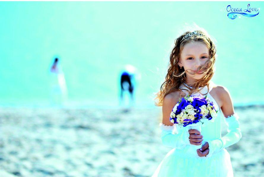 """Фото 2012968 в коллекции Мои фотографии - Свадебное агентство """"Ocean love"""""""