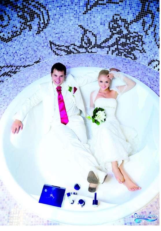 """Фото 2012982 в коллекции Мои фотографии - Свадебное агентство """"Ocean love"""""""