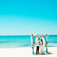 карибы, море, доминикана, молодожены, свадьба, меядовый месяц, любовь, экскурсия на остров Саона, не повторимо
