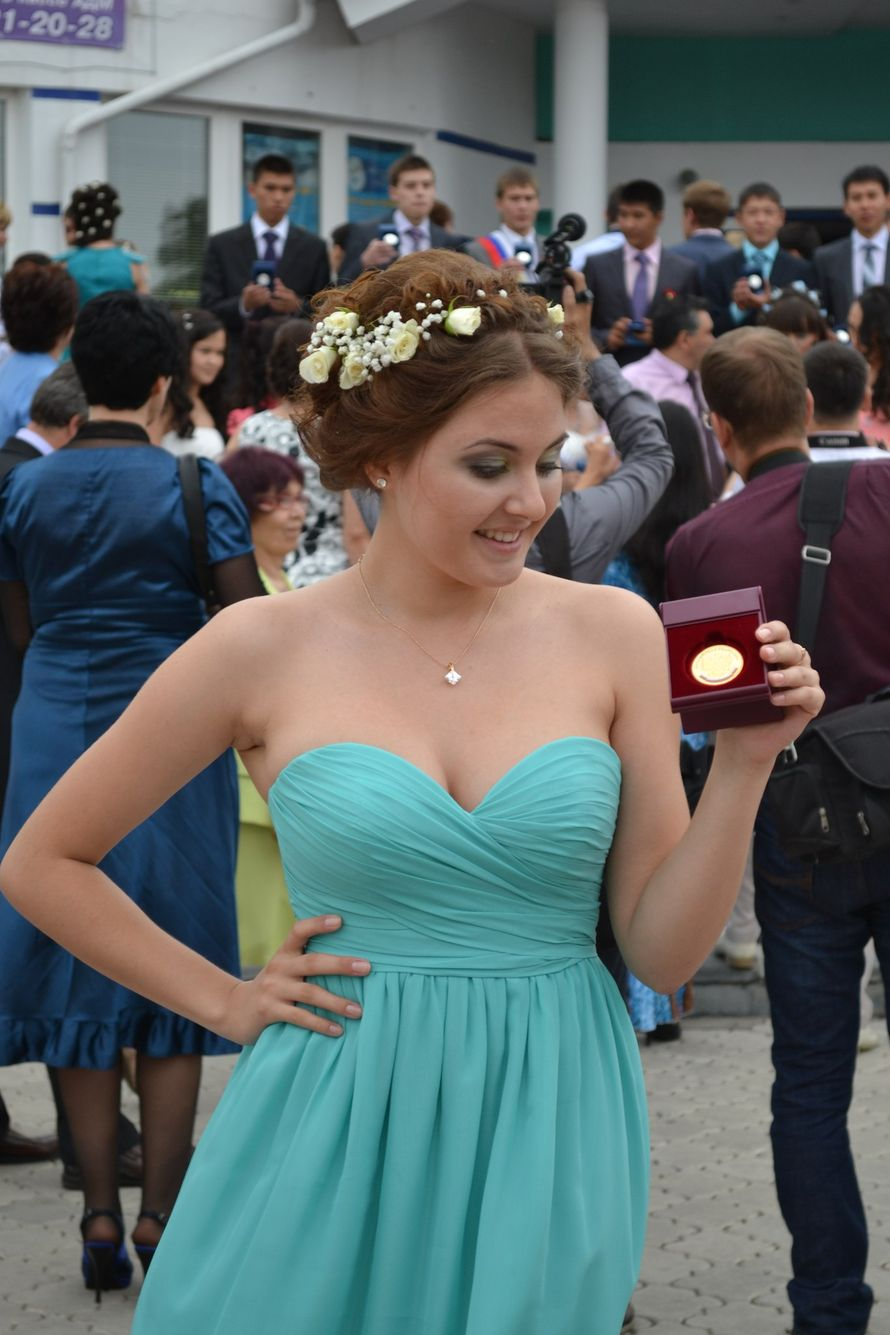 Фото 2368314 в коллекции Мои фотографии - Стилист-визажист Терещенко Алена