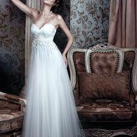 Свадебный стилист Анна Нерезова