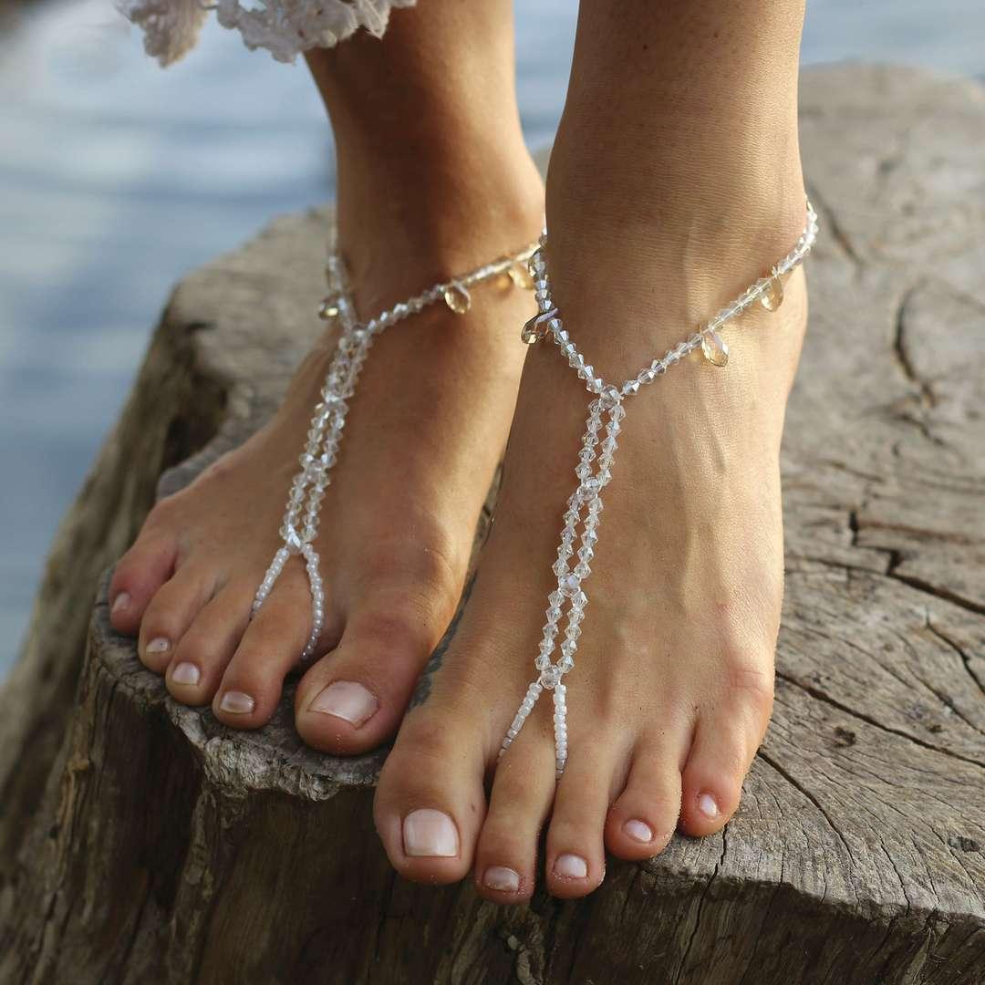 Невест пальцы ног — photo 4