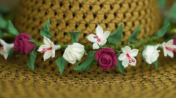 """Фото 6979622 в коллекции Портфолио - """"Венерин башмачок"""" - цветочные аксессуары"""