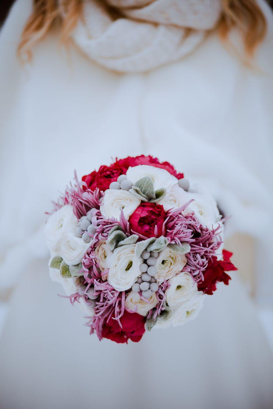 Свадебные букеты киев наталия