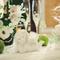 Яблочная свадьба с ангелочками