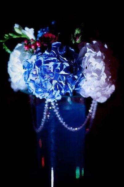"Фото 2037052 в коллекции Декор банкетного зала - Свадебное агентство ""Black&White"""