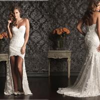 платье No 24 цена 10000 рублей материал: Сатин+Кружево Алмазы + Бусы+Кристаллы