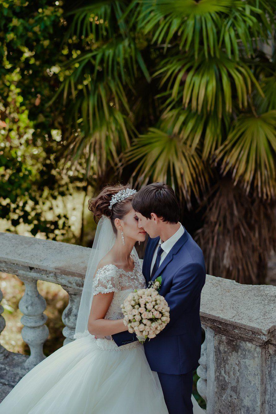 Фото 7594414 в коллекции Свадебный - Армина Амирян - фотограф