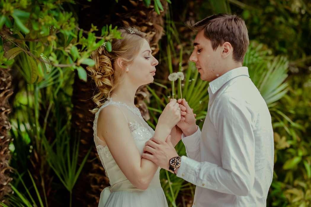 Фото 7594812 в коллекции Свадебный - Армина Амирян - фотограф