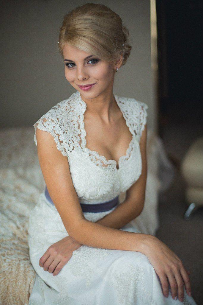 Фото 3793535 в коллекции Портфолио - Визажист-стилист Наталия Шадская