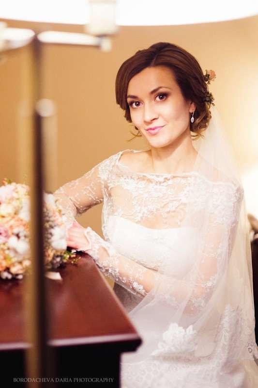 Фото 4037491 в коллекции ПОРТФОЛИО - Визажист-стилист Наталия Шадская