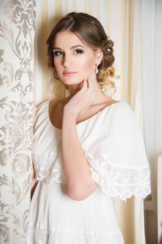Фото 7795900 в коллекции Портфолио - Визажист-стилист Наталия Шадская
