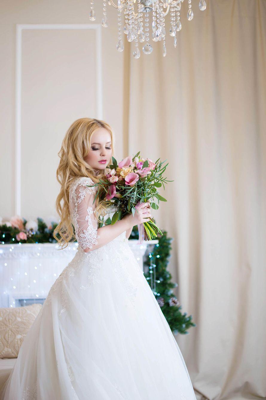 Фото 7795910 в коллекции Портфолио - Визажист-стилист Наталия Шадская